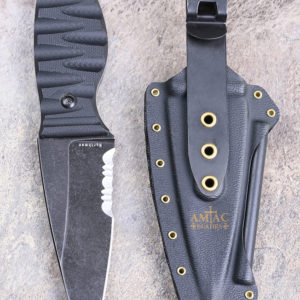 AMTAC Blades - Upgraded Northman Package
