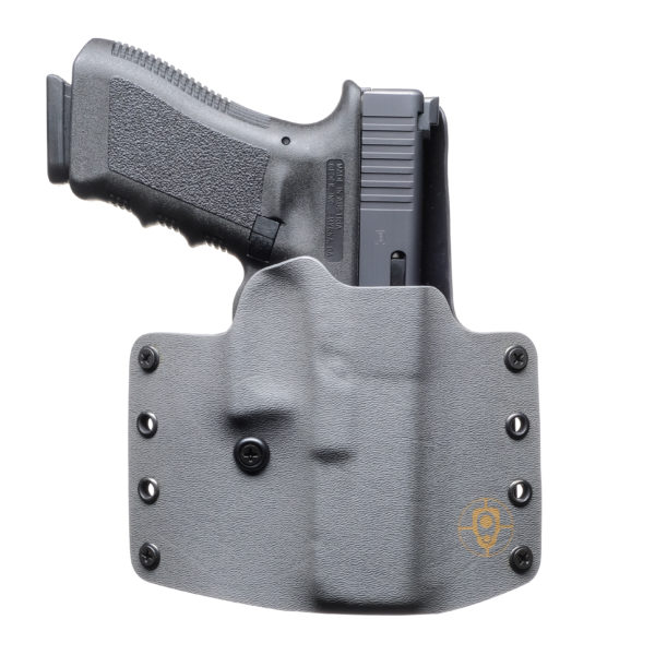 Standard OWB Holster - BlackPoint Tactical