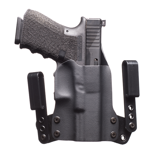 Quick Ship Mini WING™ IWB Holsters