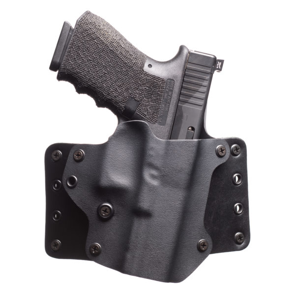 Quick Ship Leather WING™ Holster