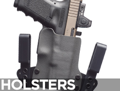 BlackPoint Tactical Revolutionary Holsters - BlackPoint Tactical