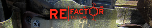BlackPoint Tactical - REFactor