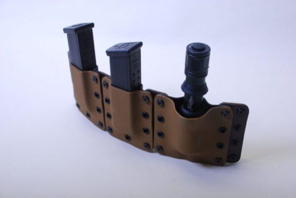 Modular Accessory Pouch