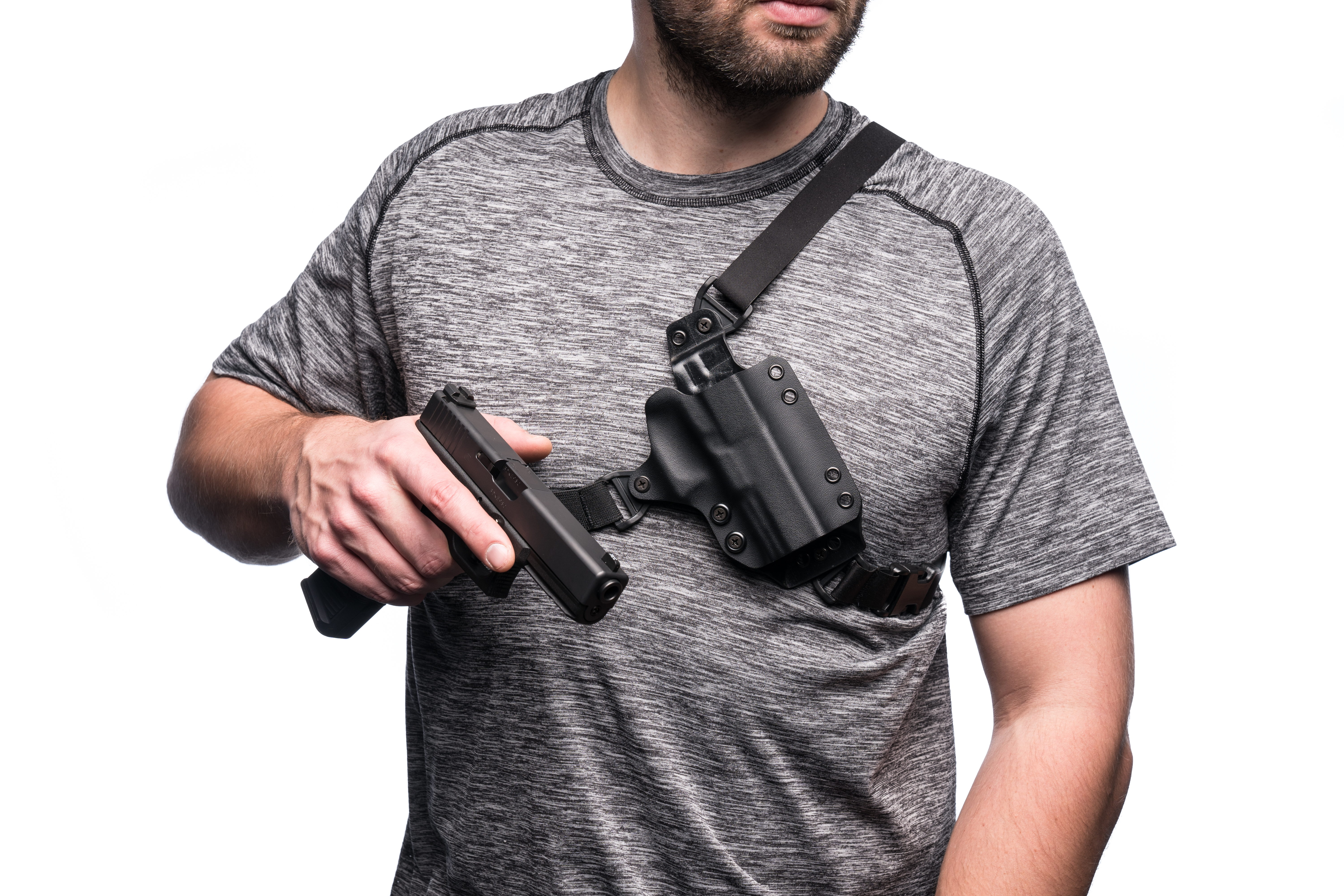Outback Glock- no WML-12