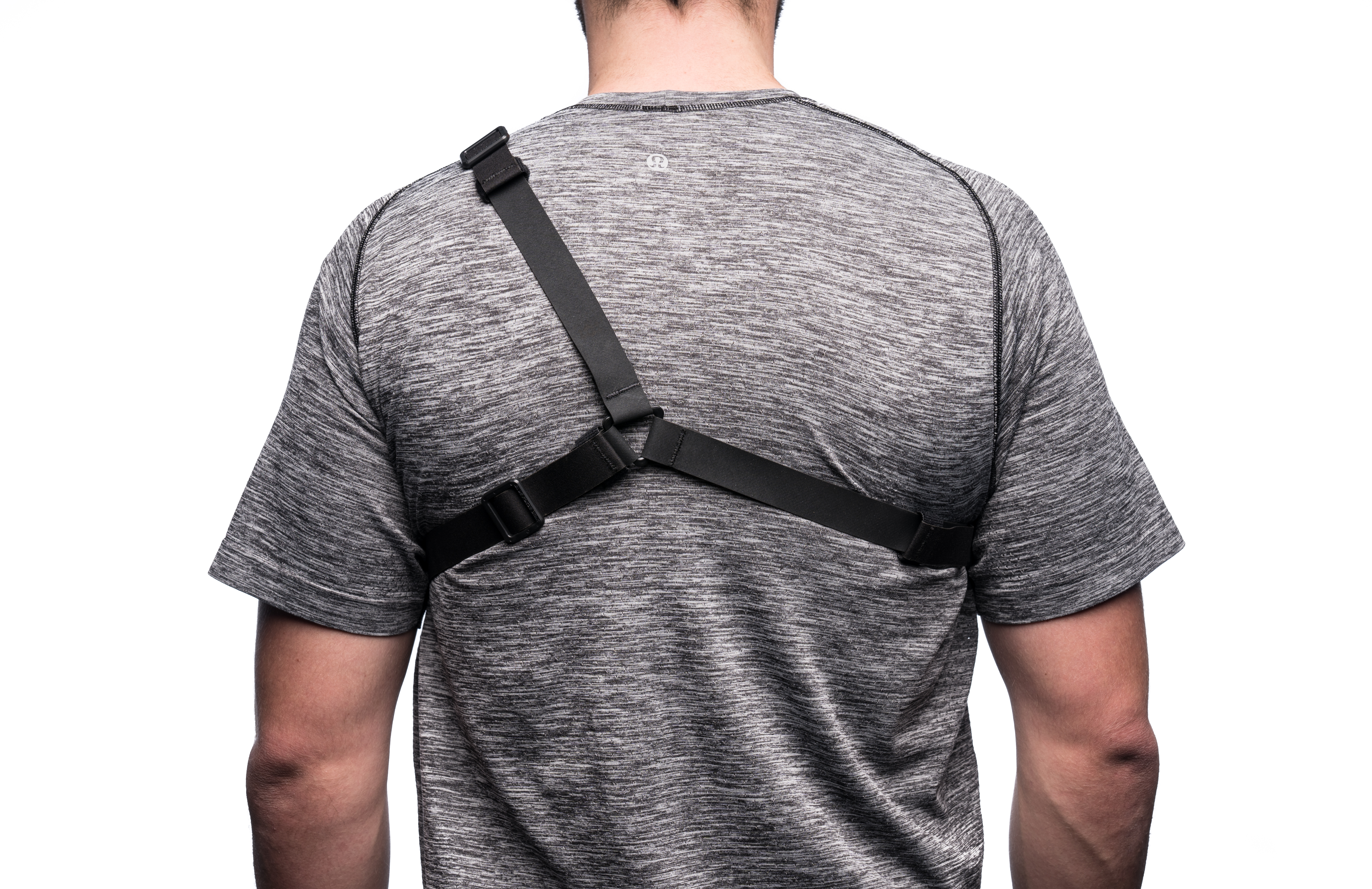 Outback Glock- Fully Adjustable Harness