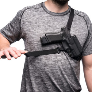 Outback™ Light Mounted Chest System