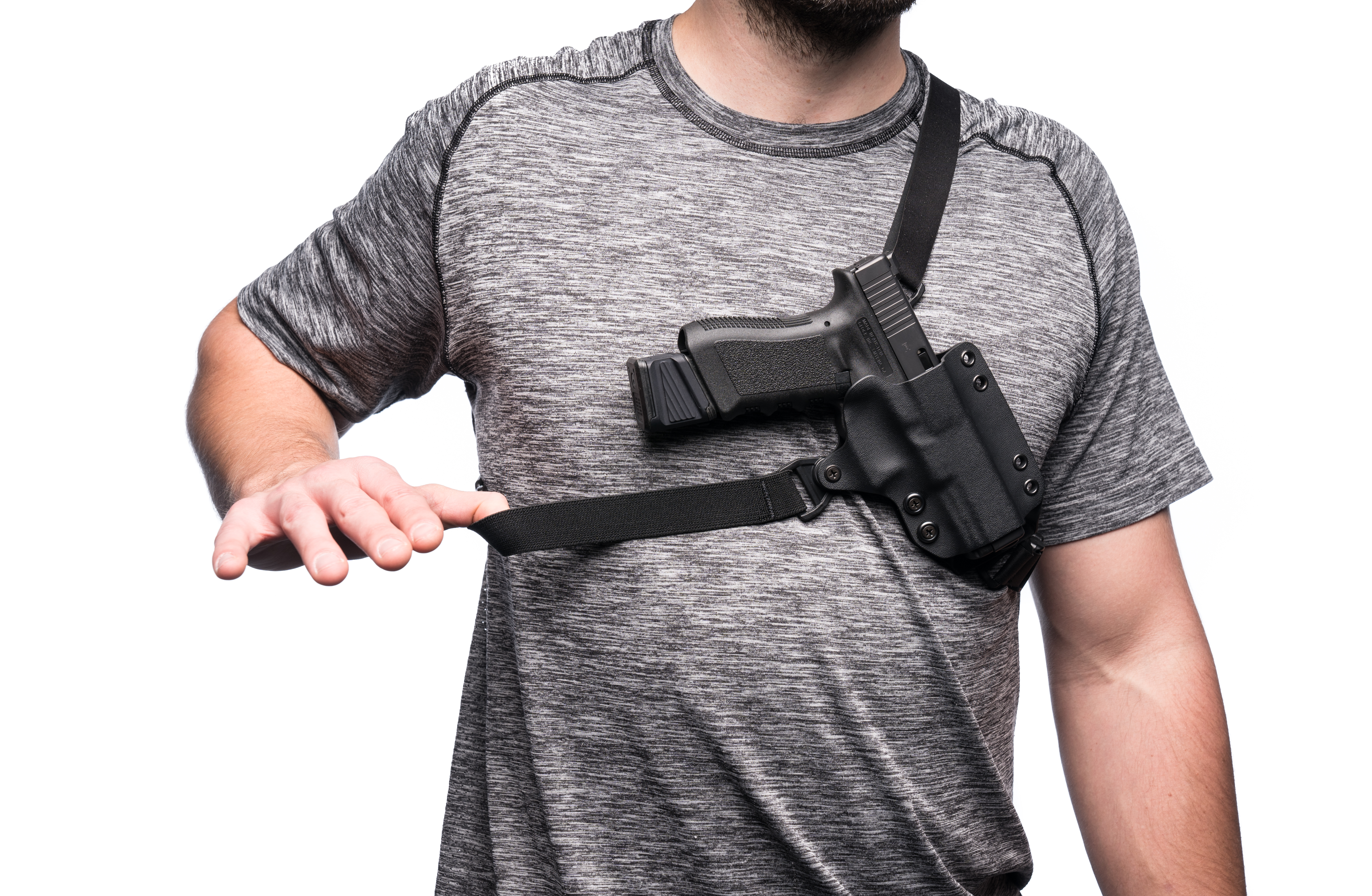 Outback Glock- Dynamic Bungee Strap