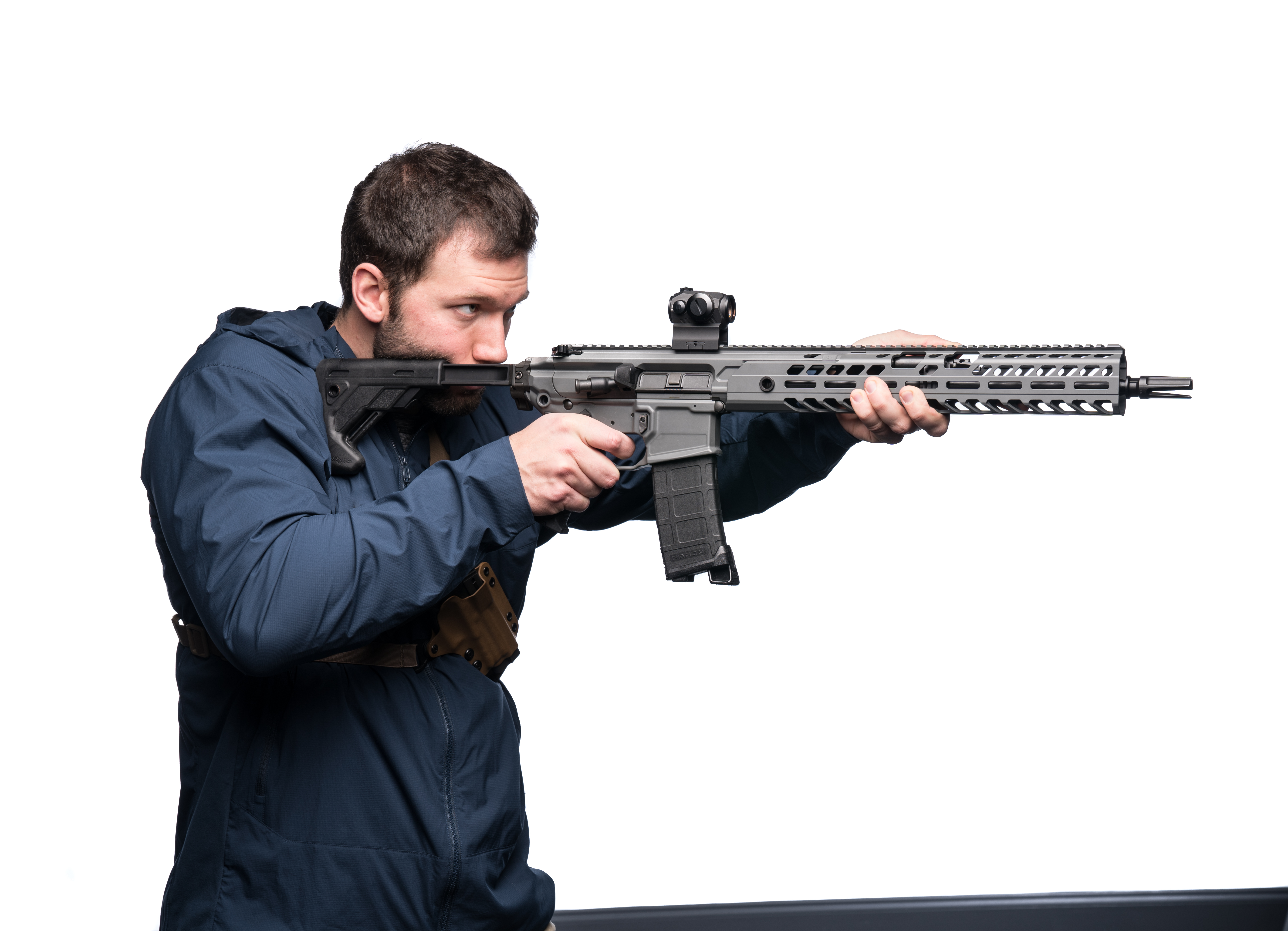Outback Sig with MCX-4
