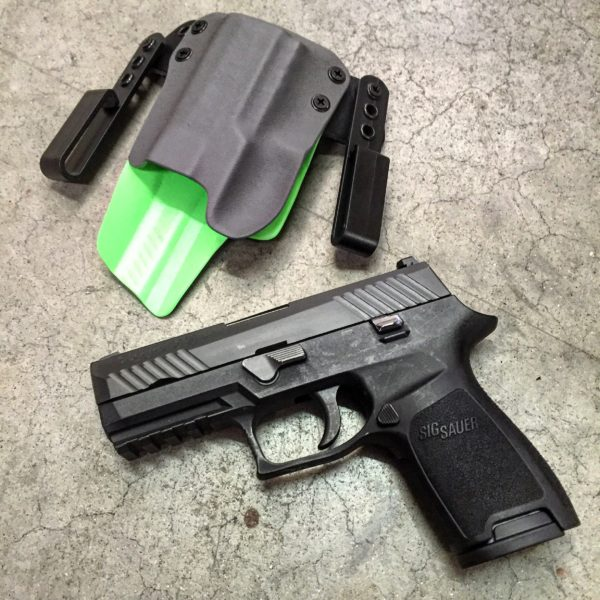 Mini WING™ IWB Holster - BlackPoint Tactical