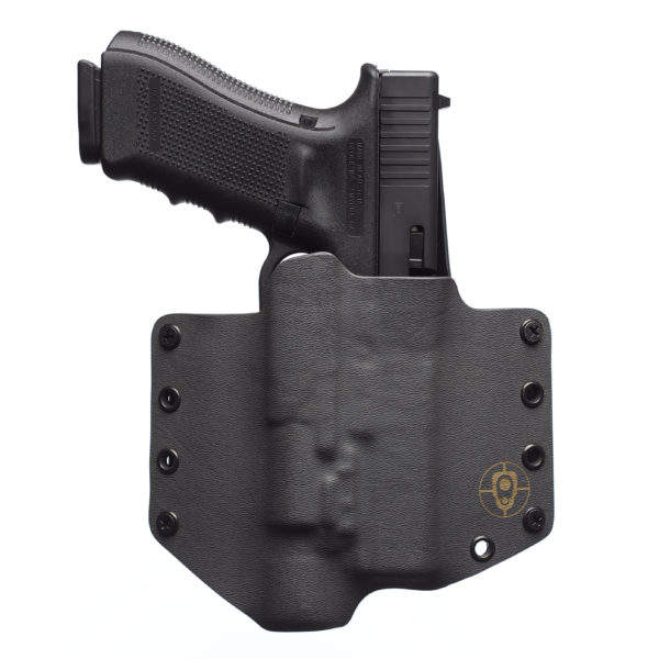 Standard OWB Light Mounted - BlackPoint Tactical